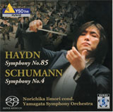 ハイドン:交響曲第85番