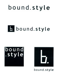bound.styleロゴ
